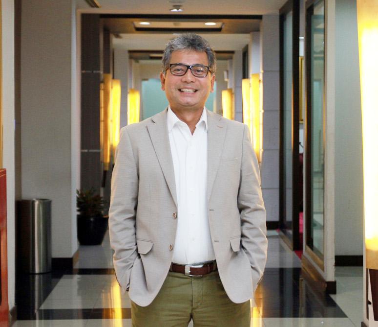 Sunarso, Direktur Utama Bank BRI
