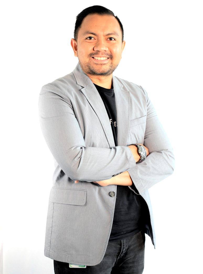 Rudy Dalimunthe, Senior Vice President of Customer Excellence Tokopedia,